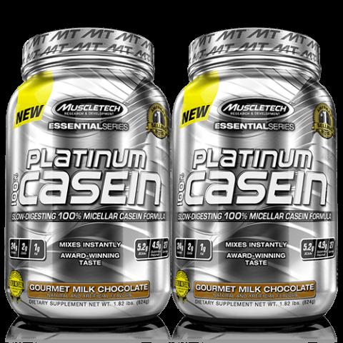 Set: Casein 1.8 lbs Buy 1 Free 1